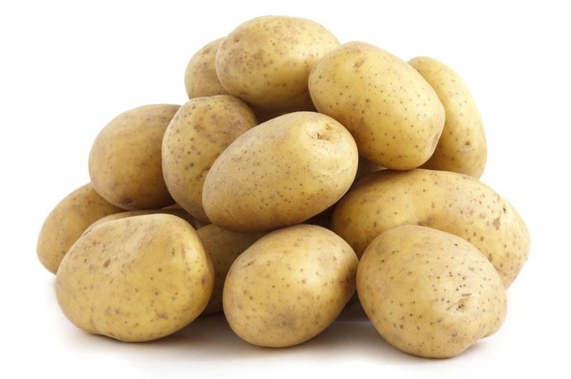 mycie okien ziemniak /© Photogenica