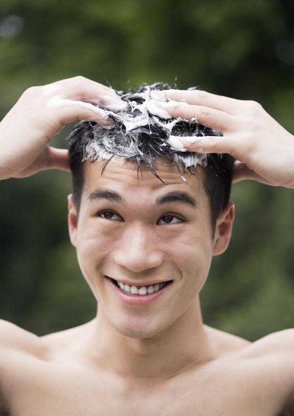 Myj głowę /© Photogenica