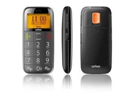myPhone 1070 chiaro /materiały prasowe