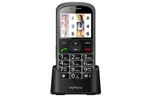 myPhone 1075 z kartą TuBiedronka za 89 zł