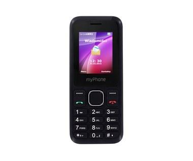 myPhone 3300 - klasyczny telefon za 65 zł