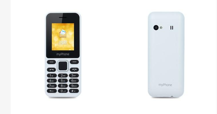 myPhone 3310 /materiały prasowe