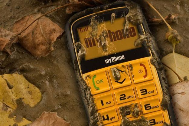 myPhone 5300 FORTE /pcformat_online