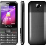 myPhone 6200 - telefon komórkowy w Biedronce za 99 złotych