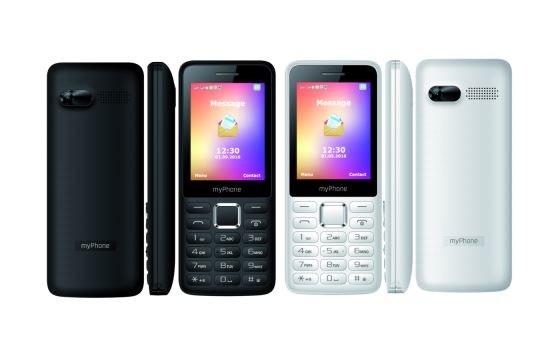 myPhone 6310 /materiały prasowe