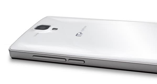 myPhone C-Smart II /materiały prasowe