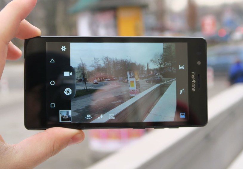 myPhone Fun LTE /INTERIA.PL