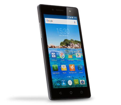 myPhone Infinity IIS /materiały prasowe