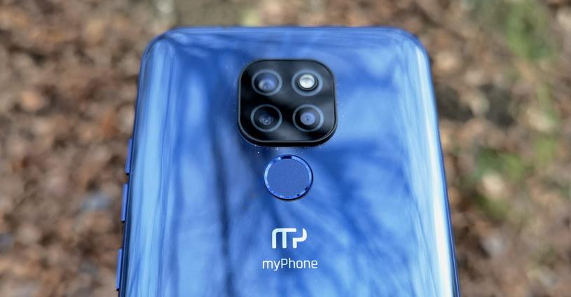 myPhone Now eSIM /INTERIA.PL