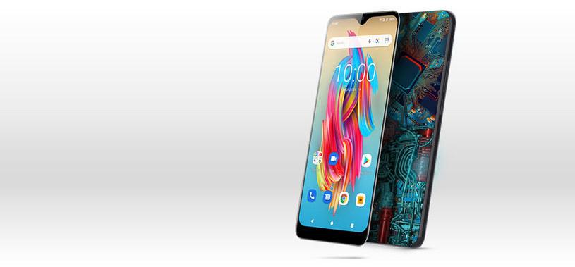 MyPhone Prime 5 /INTERIA.PL