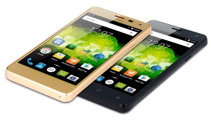 myPhone Prime Plus /materiały prasowe