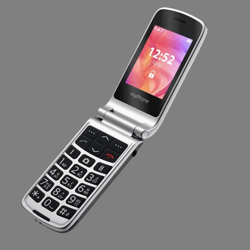 myPhone Rumba 2 /materiały prasowe