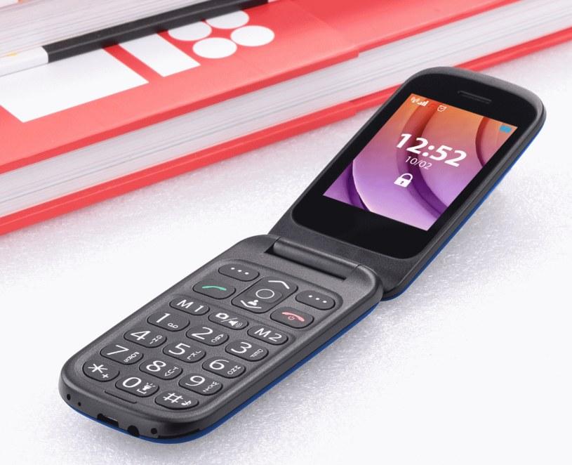 myPhone Twist 2 /materiały prasowe