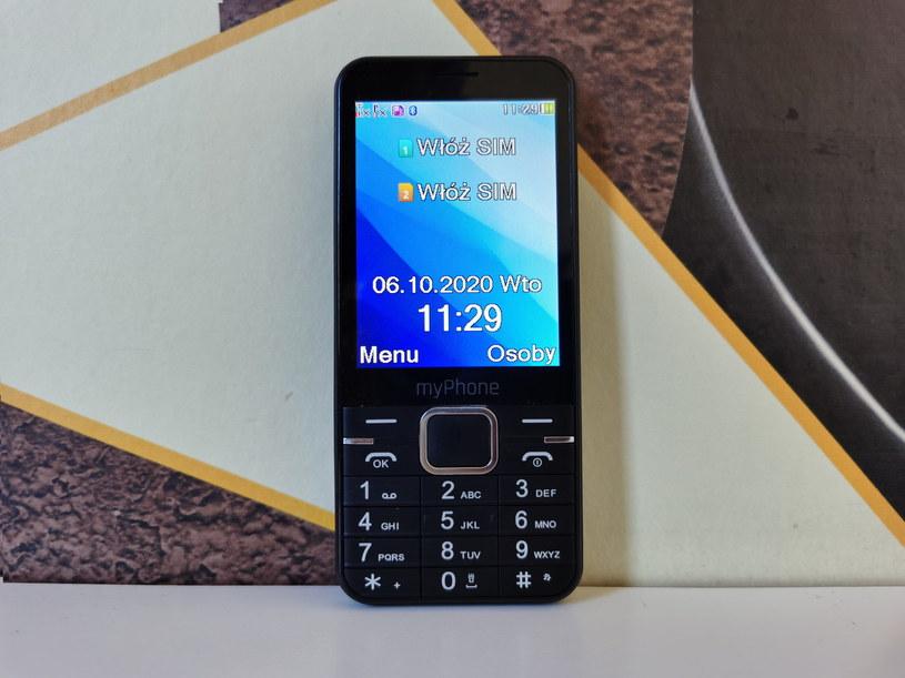 myPhone Up /INTERIA.PL