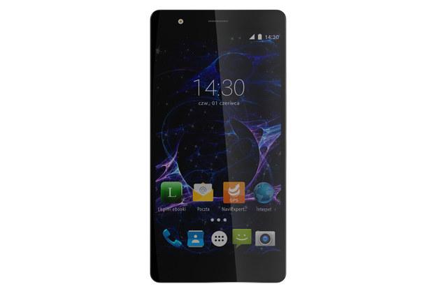 myPhone X PRO /materiały prasowe