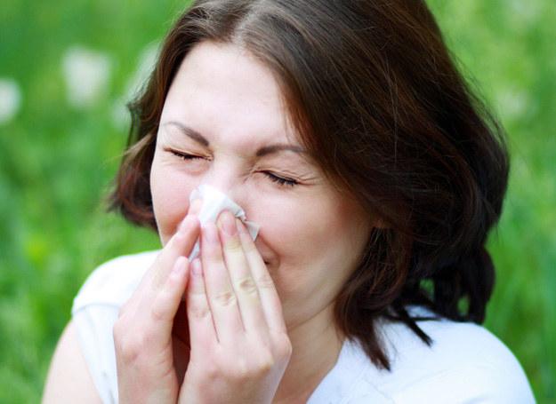 Myślisz, że w lecie nikt nie choruje na grypę? Błąd! /123RF/PICSEL