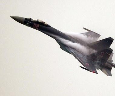 Myśliwce Su-35 za 60 mld rubli. Rosyjskie lotnictwo nie wierzy w PAK-FA?