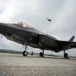 Myśliwiec F-35 a kwestia podatności na cyberataki