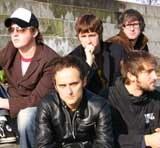 Myslovitz /Oficjalna strona zespołu