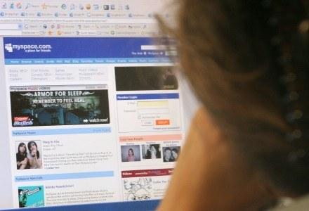MySpace może czekać wielomiesięczna rozprawa sądowa /AFP