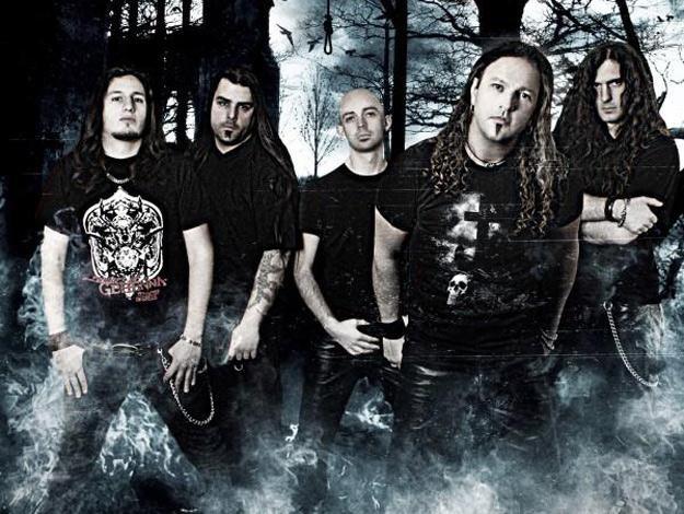 Mystic Prophecy /Oficjalna strona zespołu