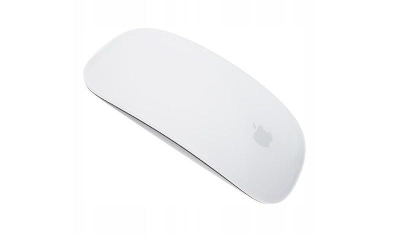 Mysz Apple Magic Mouse 2 /materiały prasowe