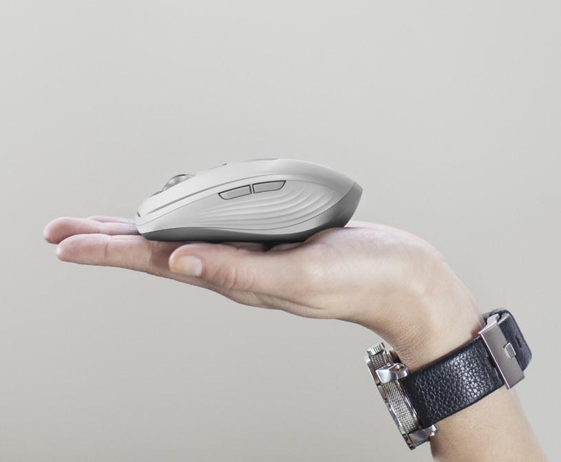 Mysz MX Anywhere 3 /materiały prasowe