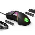 Mysz SteelSeries Rival 600 z podwójnym sensorem TrueMove3+