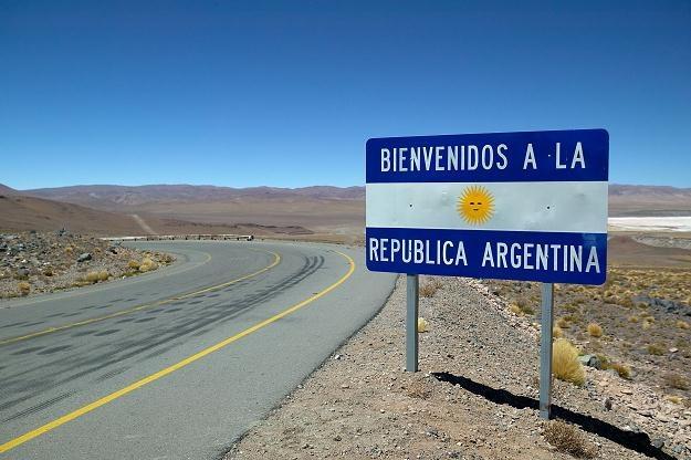 Myszką, która jako pierwsza wydała z siebie głos, okazała się słabiutka Argentyna /©123RF/PICSEL
