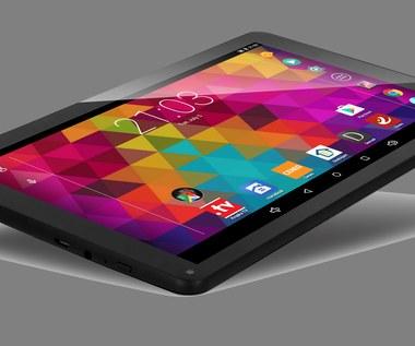 myTab 10 III - 10-calowy tablet w Biedronce