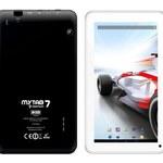 myTAB 7 Q-Premium - 7-calowy tablet z IPS za 229 złotych w Biedronce