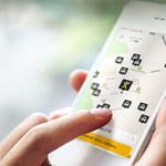 mytaxi - aktualizacja aplikacji