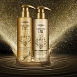 Mythic Oil Souffle d'Or L`Oréal Professionnel