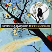 Patricia Barber: -Mythologies