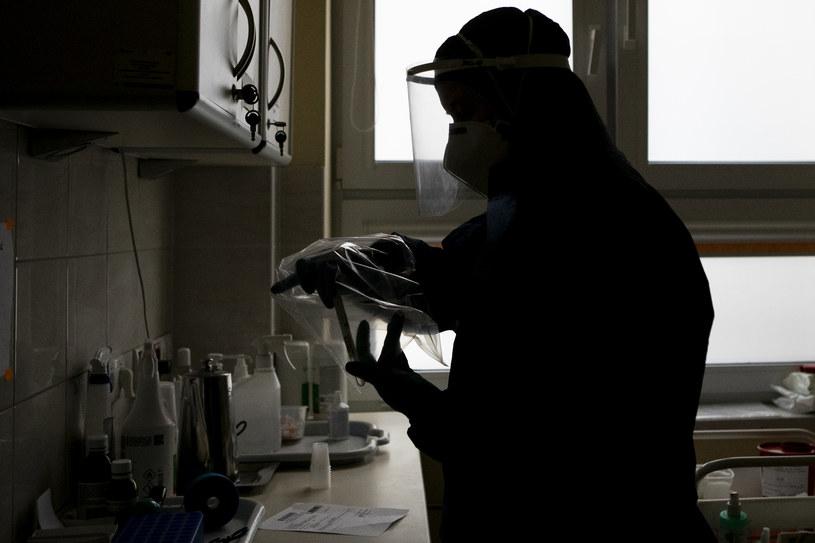 MZ poinformowało o kolejnych przypadkach zakażenia koronawirusem w Polsce /Jacek Szydłowski /Getty Images