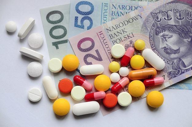 MZ przedstawiło nową listę leków refundowanych, są zmiany /Włodzimierz Wasyluk /Reporter