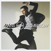 Mans Zelmerlow: -MZW