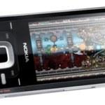 N-Gage nie boi się telefonu marki Playstation