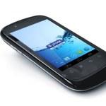 N-phone 01 – smartfon dual SIM NTT System