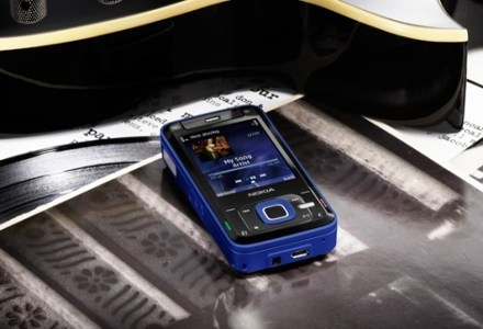 N81 8GB - jeden z telefonów objętych obniżką cen /materiały prasowe