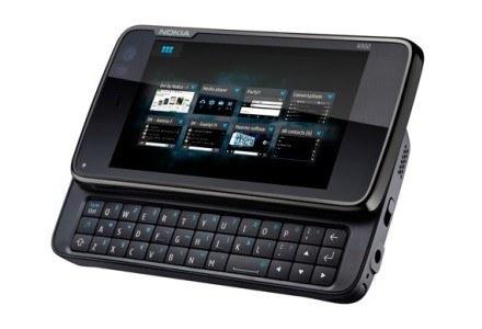 N900 - czy to będzie hit? /materiały prasowe