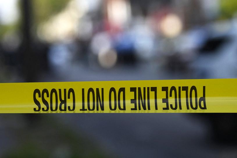 Na 29-latkę spadł samobójca, zdj. ilustracyjne /Mark Makela / GETTY IMAGES NORTH AMERICA /AFP