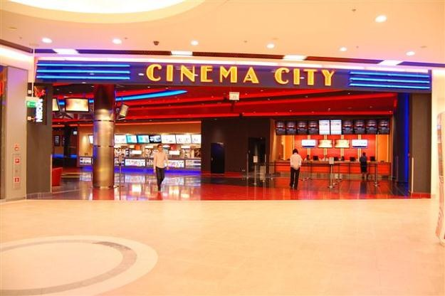 Na 30 czerwca tego roku Cinema City dysponowało 93 multipleksami z 882 ekranami /Informacja prasowa
