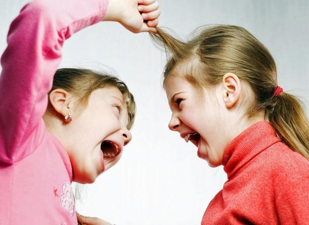 Na agresję dziecka trzeba reagować zawsze /© Panthermedia