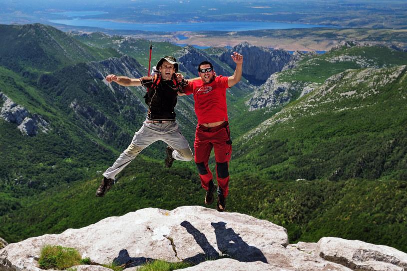 Na amatorów górskich wycieczek czeka ponad 150 kilometrów turystycznych szlaków, które prowadzą przez rezerwaty przyrody znane z pięknych widoków /fot. Aleksander Gospic /Styl.pl/materiały prasowe