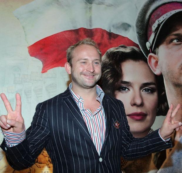 Na amerykańskiej premierze filmu Borys się nie pojawił. Fot. Paweł Wrzecion  /MWMedia