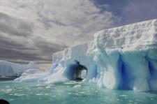 Na Antarktydzie odkryto najgłębsze miejsce na powierzchni Ziemi?