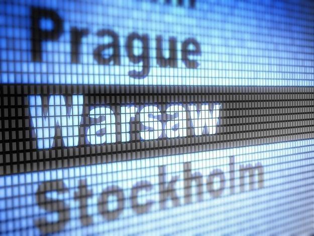 Na arenie międzynarodowej Warszawa ma wyjątkowo atrakcyjną lokalizację. /© Panthermedia