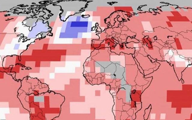 Na Atlantyku odkryto zaskakującą chłodną anomalię /materiały prasowe