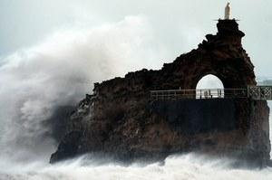 Na Atlantyku zakończył się rekordowy sezon huraganów
